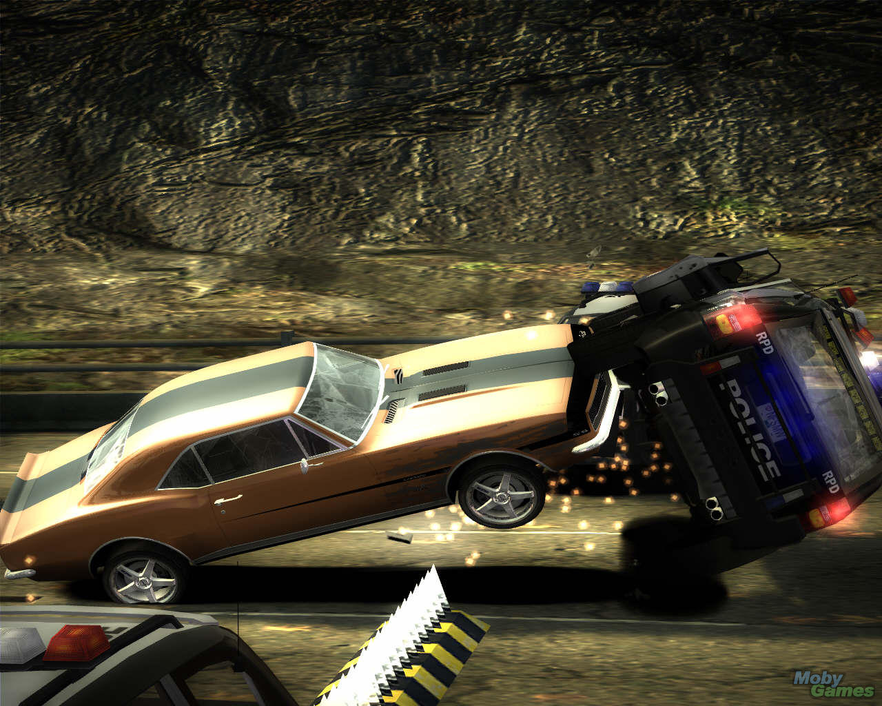 Need for speed most wanted black edition full version for Need for speed most wanted full