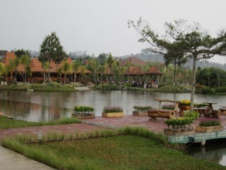 Situ Umar Floating Market