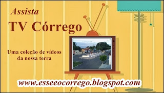 TV CÓRREGO - Rocambole de natal
