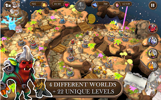 Screenshots of the Brave Guardians for Android tablet, phone.