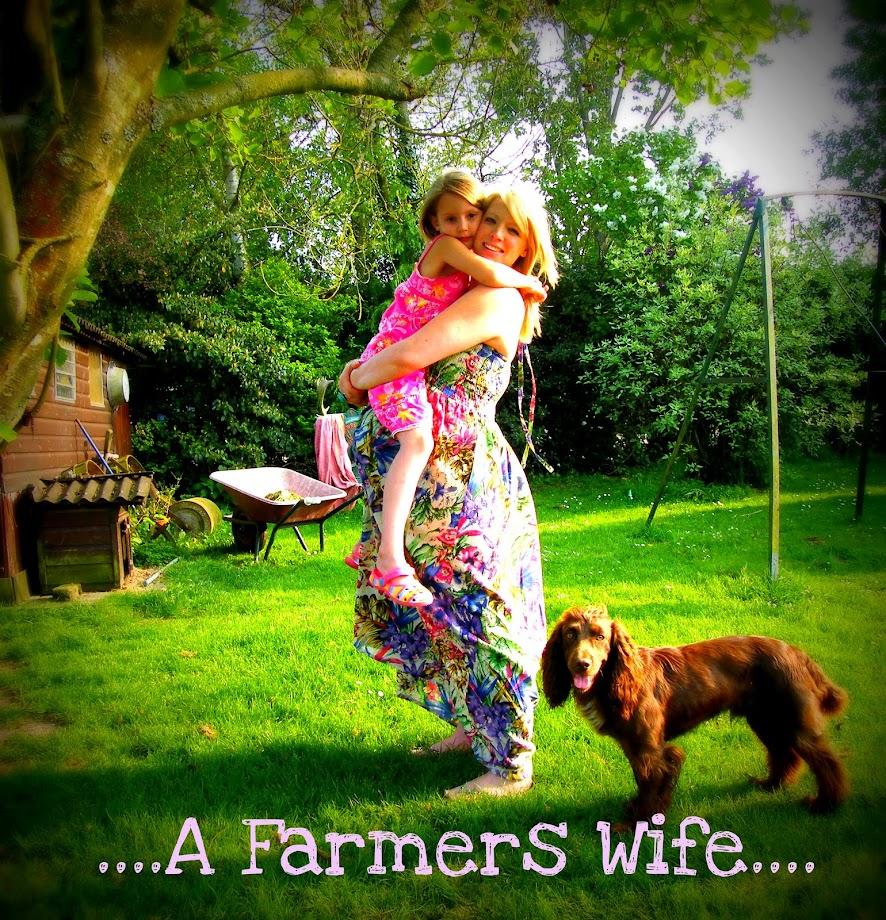 ....A Farmers Wife....