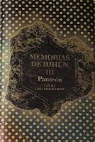 Memorias de Idhún 3: Panteón.