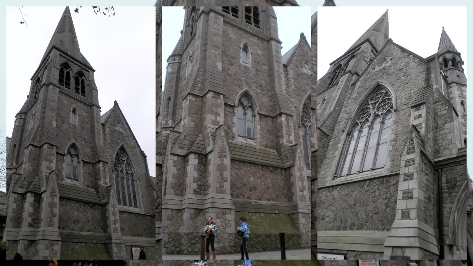 Catedral de San Patricio Dublin