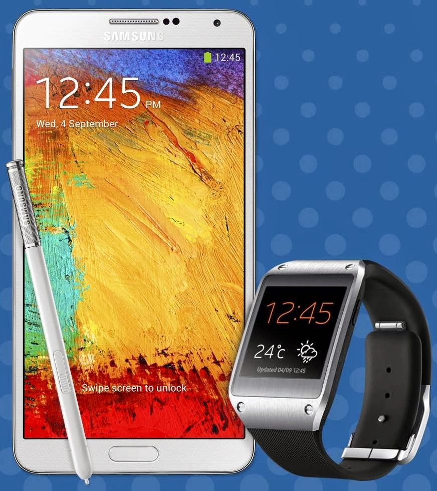 where can i buy sim free galaxy note 3 in los angeles