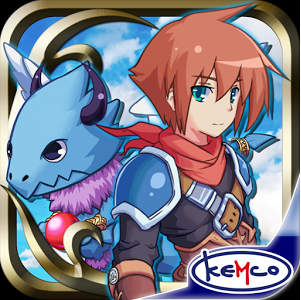 RPG Bonds of the Skies v1.1.0g Apk for Android