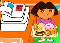 Doranın Pasta ve Kek Dükkanı