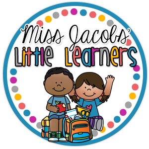 Miss Jacobs' Little Learners