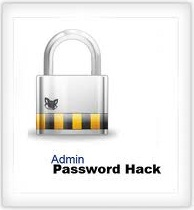 windows admin login pass hack