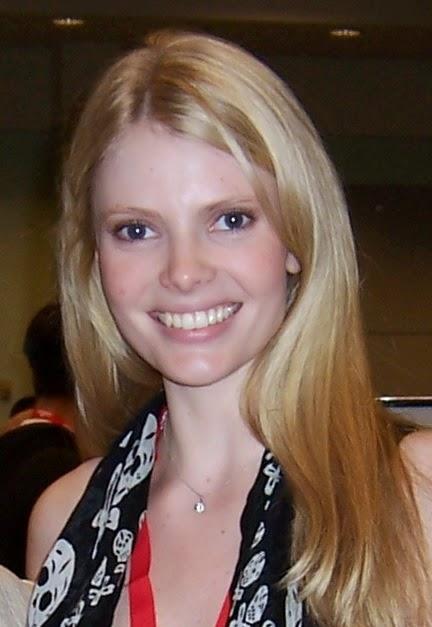 Nathalie Cox