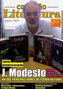 CONEXÃO LITERATURA Nº 26