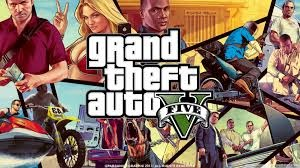 فيديو GTA V PS4-XBOX ONE