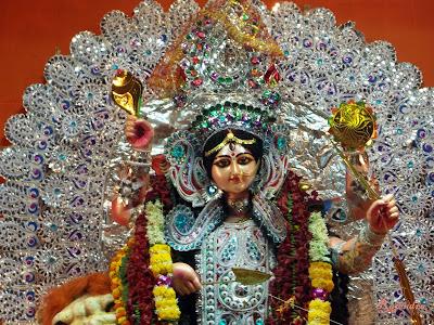 Jai Maa Jagadhatri