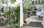 My garden house
