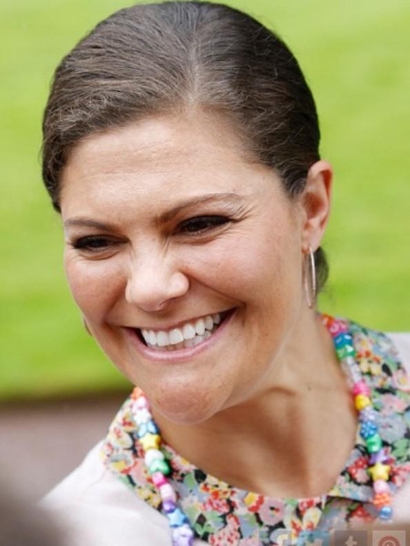 Princess Victoria Of Sweden's 38th Birthday Celebrations