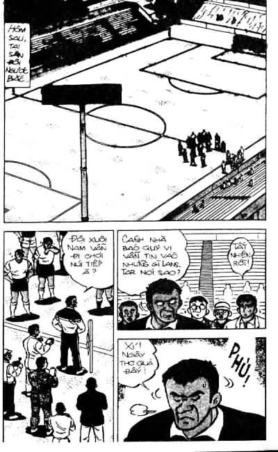 Jindodinho - Đường Dẫn Đến Khung Thành III Tập 26 page 101 Congtruyen24h
