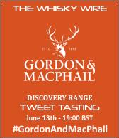 Gordon & MacPhail Discovery Range Tweet Tasting