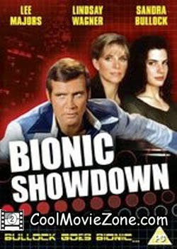 Bionic Showdown: The Six Million Dollar Man and the Bionic Woman (1989)