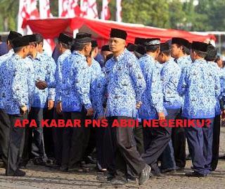 BKN Menjamin Pengurusan SK Kenaikan Pangkat PNS Gratis