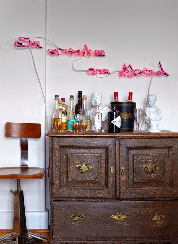 dywyhsm dywyhsm recommends wie eine wohnung ein zuhause wird by stefanie luxat callwey. Black Bedroom Furniture Sets. Home Design Ideas