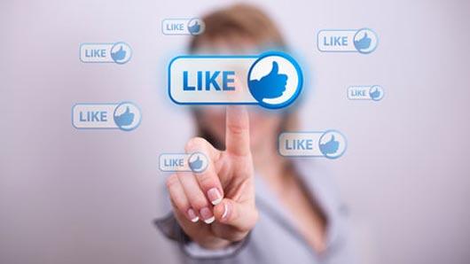 detras del boton me gusta de facebook para empresas