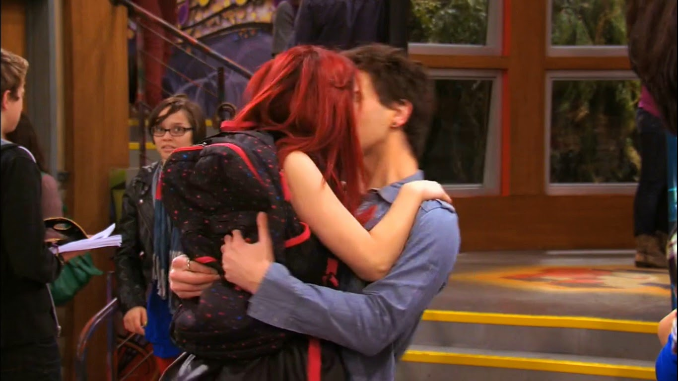 Fanfiction victorious tori and beck are dating