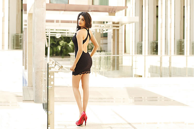 Picture 126018 | Bhavana Hot Photo Shoot @ CCl Calendar ...