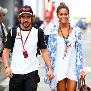 Everything F1: Current F1 Driver's Girlfriends & Wives 2015 Felipe Nasr
