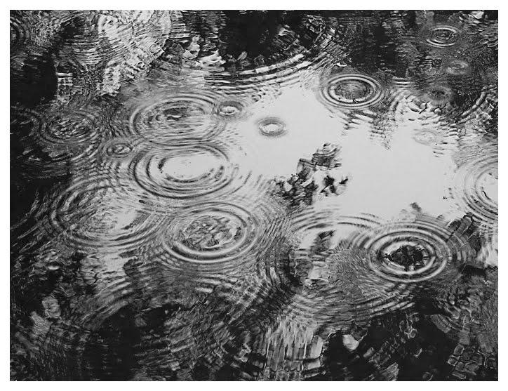 Berikut adalah hikmah bila Allah uji sesuatu dengan diturunkan hujan