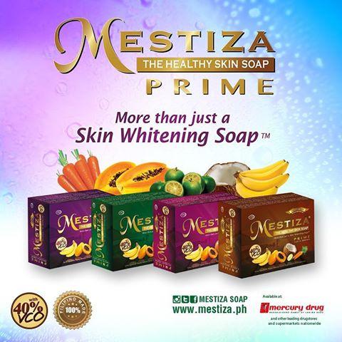 Mestiza Prime
