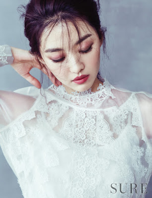 Jang Hee Jin Sure November 2015