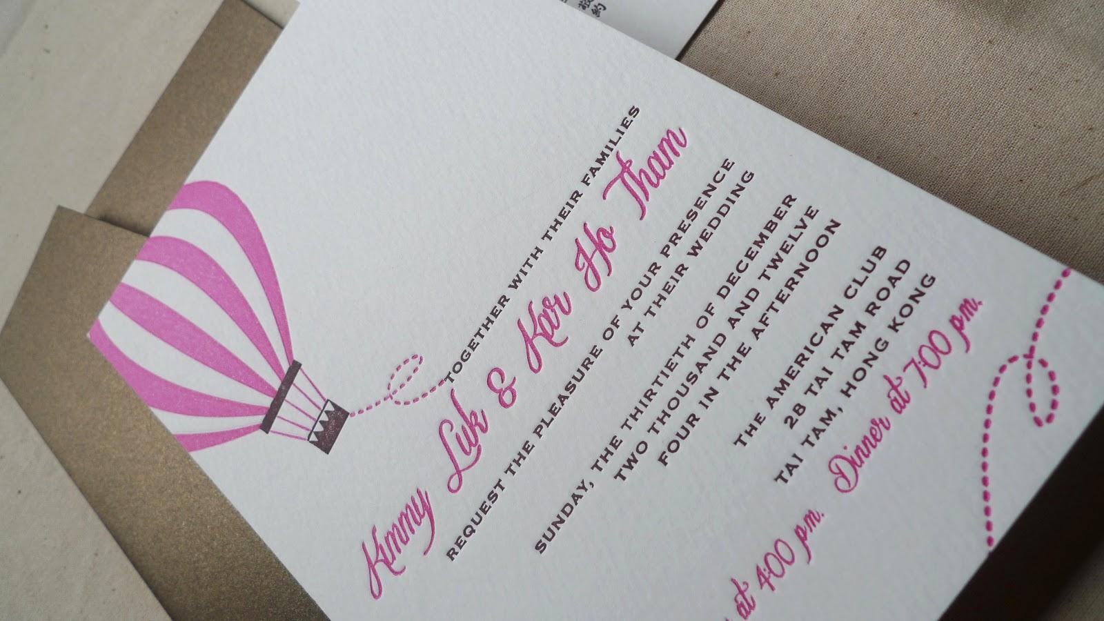Cool wedding invitation blog wedding invitation cards hong kong wedding invitation cards hong kong stopboris Gallery