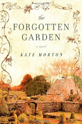 Happy Clean Living Book Review The Forgotten Garden By Kate Morton