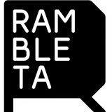 Bloggeando en LA RAMBLETA