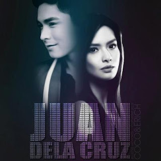erich gonzales and coco martin teleserye in 2012 primetime