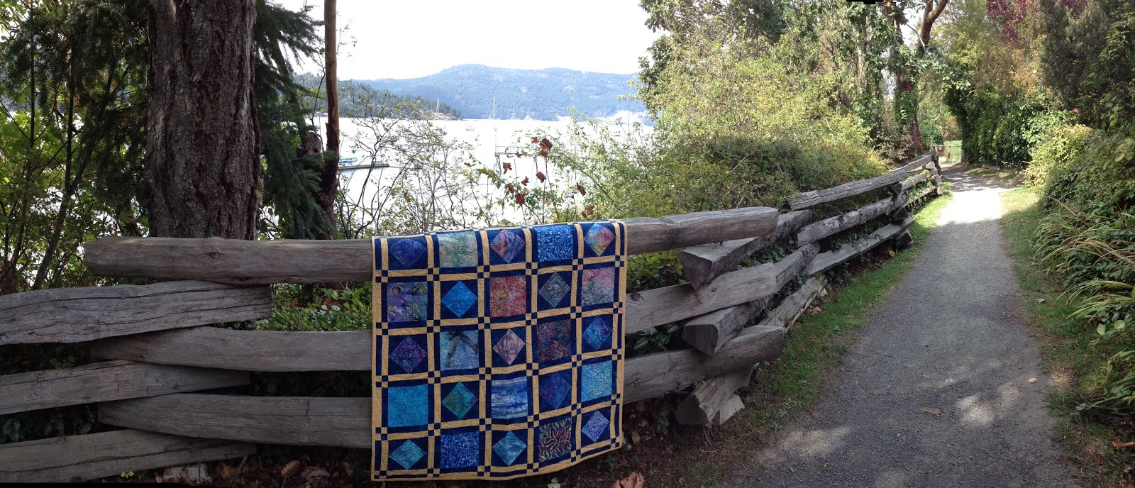 Dayspring Quilter