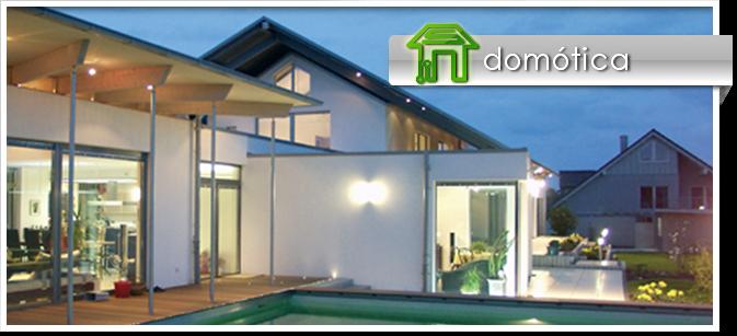 Eficiencia energetica domotica y sus ventajas for Domotica casa