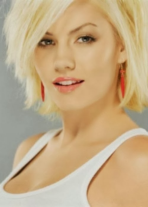Choppy Short Hairstyles for Your Look