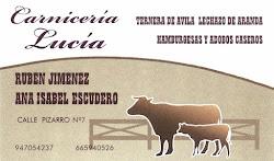 Carniceria Lucia