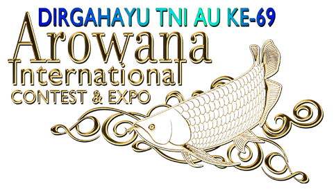 Arowana International Contest And Expo 2015