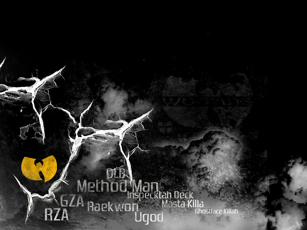 my background blog wu tang wallpaper