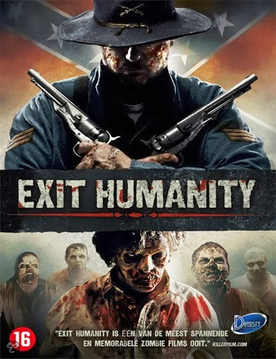 Ver  Exit Humanity – 2011