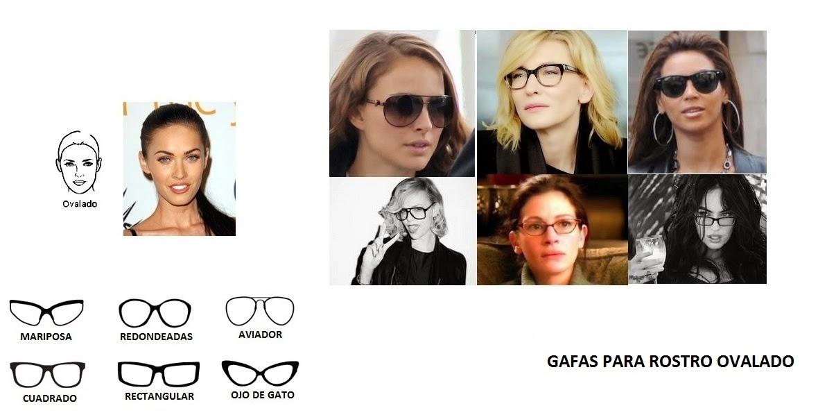 Lujoso Mejores Monturas De Gafas Para La Cara Foto - Ideas ...
