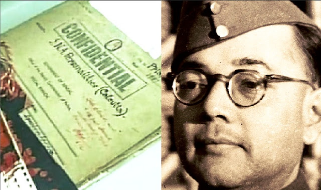 As ‪‎Netaji‬ Files Declassified - the ‪‎Gorkha‬ Connection Emerges Stronger