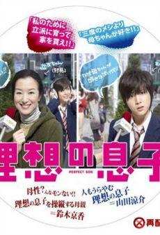 Nam Sinh Siêu Quậy - Risou No Musuko (2012) Poster