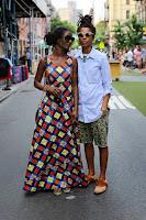 Haute Street Style Inspiration