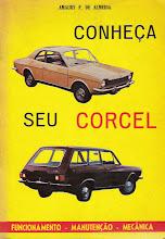 Conheça o seu Corcel