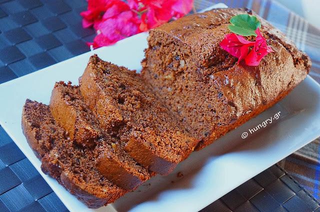 Plum Loaf