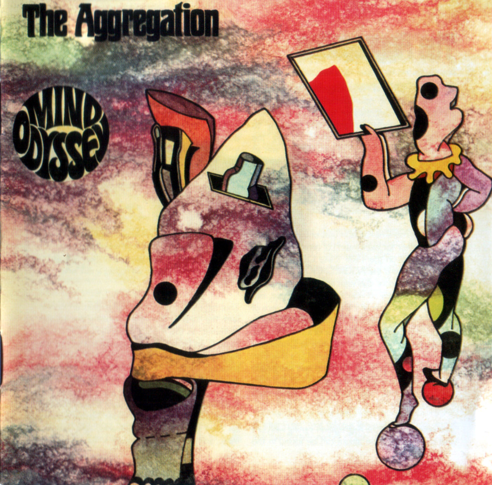 Aggregation - MiND Odyssey (1969) Front+Cover+copy