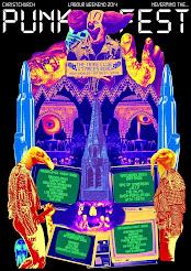 Nevermind Punkfest 2014