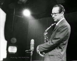Video of the Week ;  Paul Desmond
